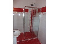 rekostrukce koupelny v Jablunkově